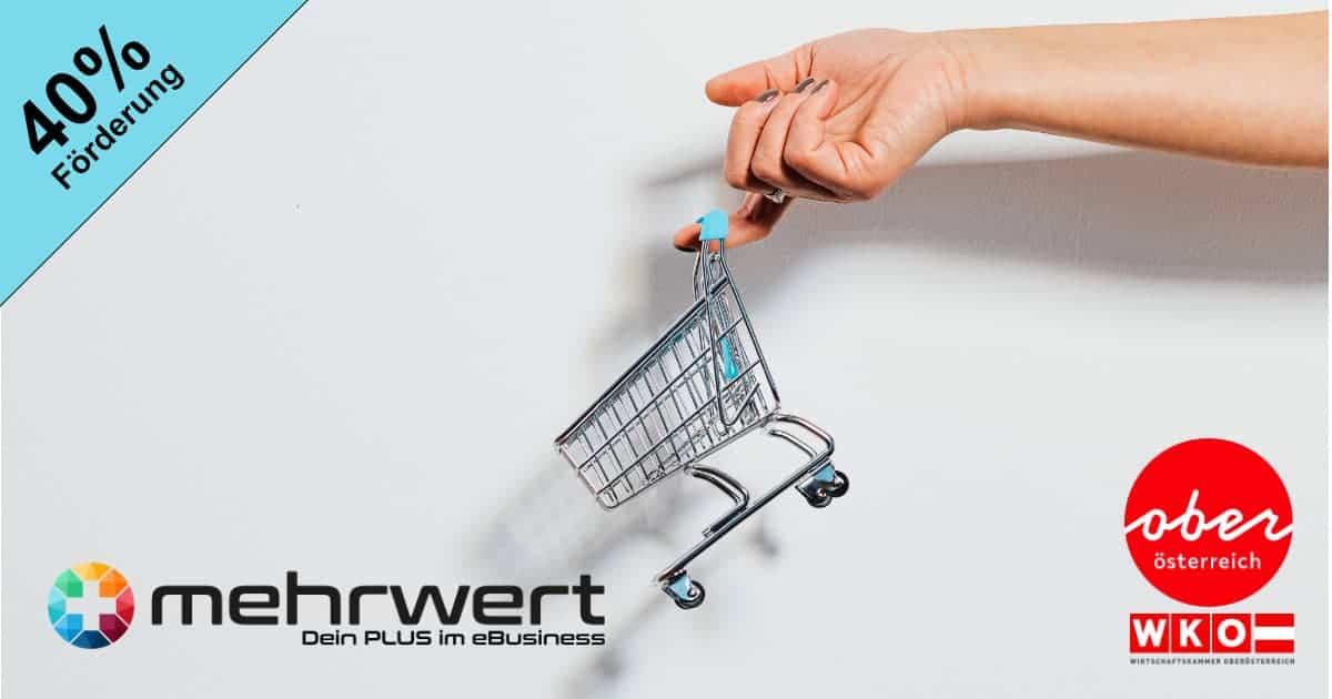 ShoppingCart - Digital Starter 21